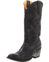 Old Gringo Women's Tammy Crystal Boot,Black,11 B US