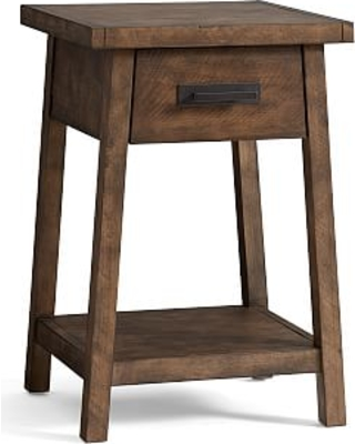6d99432c1d Don't Miss This Deal: Mateo Nightstand, Salvaged Black