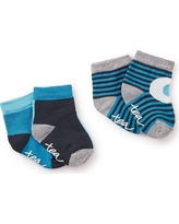 Tea Collection Gorm Socks Two-Pack
