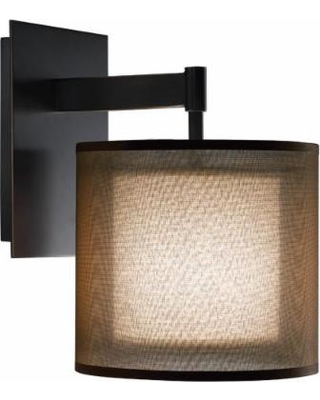 Robert Abbey Saturnia 11 Inch Wall Sconce - Z2182