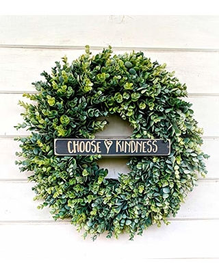 Discover Deals On Farmhouse Wreath