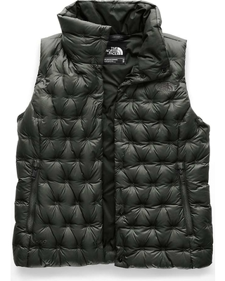 1296e98dc5a New Deal Alert! The North Face Women s Holladown Crop Vest - XS ...