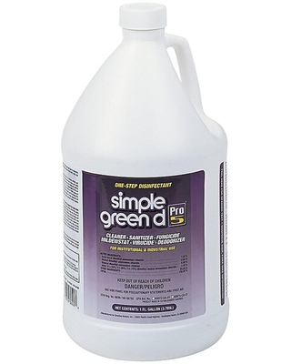 Simple Green d Pro 5 All-Purpose Cleaner, 128 Oz. (30501) | Quill