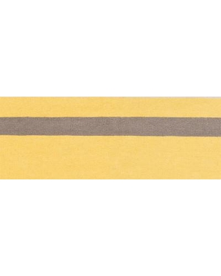 Wrought Studio Conroy Hand-Tufted Beige/Yellow Area Rug WLHM6081 Rug Size: Rectangle 9' x 13'