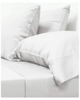Cariloha Classic Viscose from Bamboo Queen Sheet Set - White