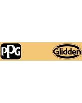 Spectacular Deals On Ppg Diamond 1 Qt Ppg1209 4 Yukon Gold Flat Interior Paint With Primer