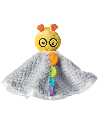 Baby Einstein Cal - Peekaboo Blanket - Baby Toys & Gifts for Ages 0 to 12 - Fat Brain Toys