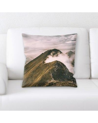 Rug Tycoon Portrait Style Photography Throw Pillow PW-PortraitStylePhoto-194