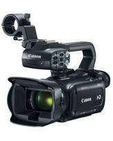 Canon XA11 Compact Full HD Camcorder with HDMI and Composite Output 2218C002