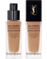 Yves Saint Laurent All Hours Full Coverage Matte Foundation Spf 20 - B70