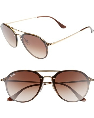 7795d254d4f Amazing Deal on Women s Ray-Ban 62Mm Gradient Lens Aviator ...