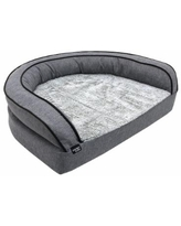 Here S A Great Deal On Industrial Dog Sofa With Orthopedic Foam Mattress Dogstuff Depot Size Medium 35 W X 26 5 D X 12 75 H