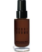 Bobbi Brown Skin Foundation Spf 15 - #10 Espresso
