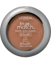 L'Oreal Paris True Match Blush W3-4 Barely Blushing .21oz, Barely Blushing W3-4
