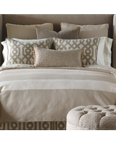 Eastern Accents Rayland Polyester Vivo Comforter DV-312T Size: Queen, Finish Type: Hand-Tacked