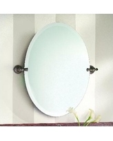 Moen Gilcrest Tilting Wall Mirror DN0892ORB