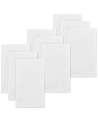 The Best Fall Sales: Mu Kitchen™ 9-Pack Bar Mop Towels in White