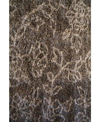 """Dynamic Rugs Passion Gray Rug Rug Size: Rectangle 9'2"""" x 12'10"""""""