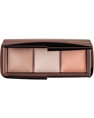 Hourglass Ambient Lighting Palette - No Color