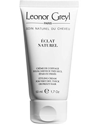 Leonor Greyl Paris Éclat Naturel - Styling Cream for Dry and Frizzy Hair 1.7 oz