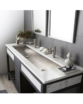 Stupendous Fall 2019 Sales On Trough Bathroom Sinks Bhg Com Shop Download Free Architecture Designs Scobabritishbridgeorg