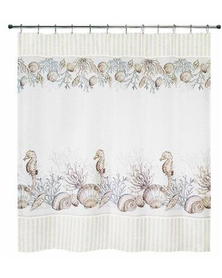 The Best Sales For Highland Dunes Eddings Single Shower Curtain Polyester In Ivory Cream Size 1 H X 10 W X 12 D Wayfair Be69476ff0d242d7bef8c324cd2a92b6