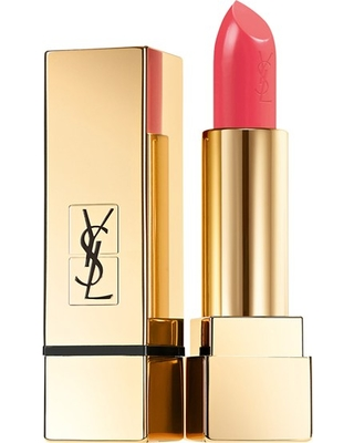 Yves Saint Laurent Rouge Pur Couture Satin Lipstick - 52 Rose Coral/ Rouge Rose