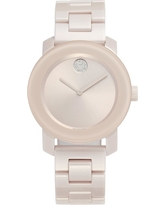 Women's Movado Bold Ceramic Bracelet Watch, 36Mm (Nordstrom Exclusive)