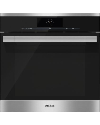 "DGC6765XXL 24"" M Touch Series Plumbed Combi-Steam Oven with M Touch Control 2.4 cu. ft. Capacity MultiSteam Technology True European Convection"