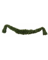 The Holiday Aisle® Grand Teton Artificial Christmas Swag Garland in Green, Size 144.0 W in   Wayfair G125532