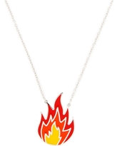 FIRST PEOPLE FIRST Necklaces