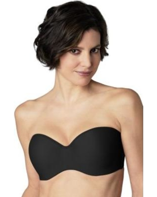 650f3cef7d2 Amazing Deal on Lilyette Black Specialty Strapless Bra - 0929