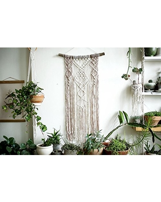Great Deal on Macrame Wall Hanging, Boho Wall tapestry, Modern ...