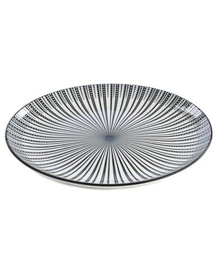 """Wrought Studio Bacote 10.5"""" Dinner Plate W001982275"""