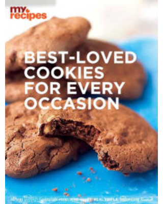 Best-Loved Cookies for Every Occasion MyRecipes Author