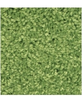 Carpets for Kids Kid Plush Solids Limeaid Area Rug 81.333 Rug Size: 6' x 9'