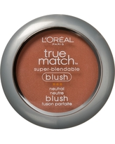 L'Oreal Paris True Match Blush N5-6 Apricot Kiss .21oz, Apricot Kiss N5-6