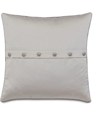 Eastern Accents Nerissa Button Throw Pillow 7W-AMA-05