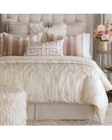 Eastern Accents Halo Duvet Cover EAN7190 Size: Super Queen