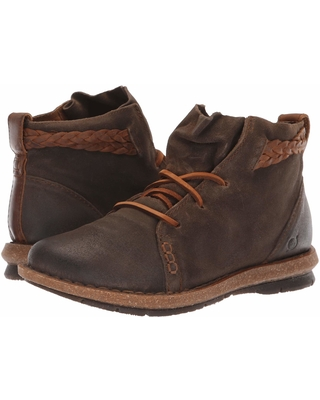 Born Temple (Taupe) Women's Shoes