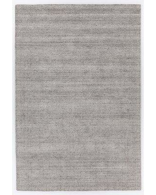 Gracie Oaks Caylee Hand-Tufted Gray Area Rug W001553353 Rug Size: Rectangle 9' x 13'