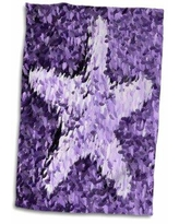 Don T Miss These Deals On Enders Ocean Star Pastel Starfish Beach Themed Art Hand Towel Symple Stuff