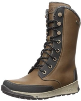 Chaco Women's Borealis Tall Waterproof Boot, Fossil, 6.5 M US