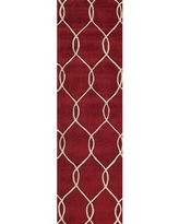 Find The Best Deals On Aahil Handwoven Charcoal Area Rug Breakwater Bay Rug Size Runner 2 3 X 10