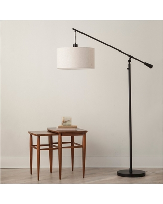 Here S A Great Price On Cantilever Drop Pendant Floor Lamp Antique Bronze Lamp Only