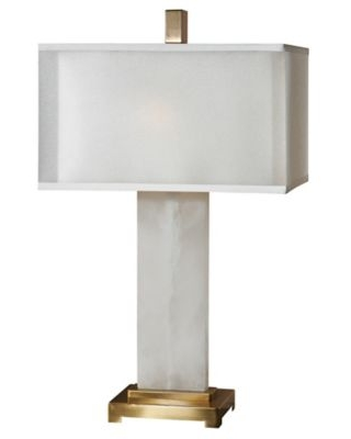 Uttermost Athanas 2-Light Table Lamp