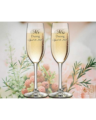 Personalized Champagne flutes, wedding champagne flutes, Wedding Toasting glasses, Champagne glasses, Wedding toasting flutes, Champagne flutes, Wedding flutes, Toasting flutes,