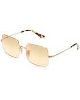 Amazing Deal on Ray Ban Women's RB1971 54MM Square Aviator