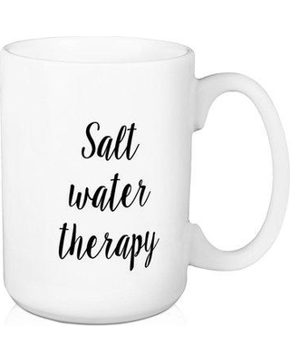 57f44a62dde Spectacular Sales for Ebern Designs Penryn Salt Water Therapy Coffee ...