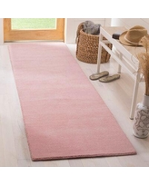 """Foundstone Patty Light Pink Area Rug MHMZ6171 Rug Size: Runner 2'3"""" x 8'"""